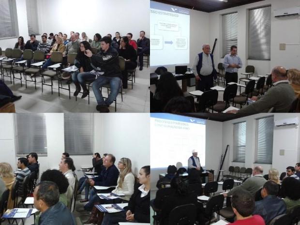Sincaval promove palestra com parceria da CDL e ACIL