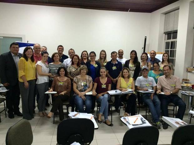 CDL promove curso com parceria do SENAC