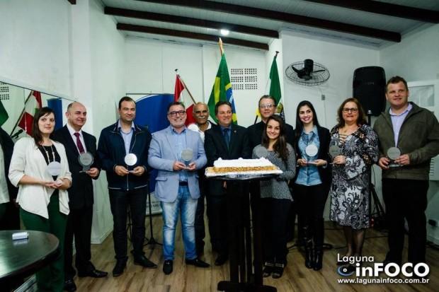 Sesc celebra 70 anos com homenagem aos parceiros