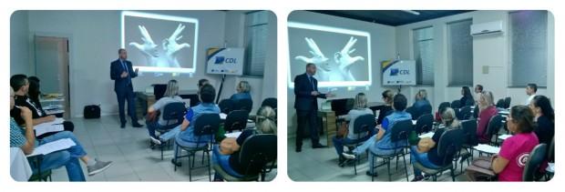 Workshop: O Melhor do SPC