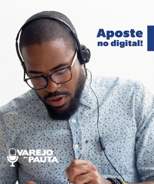 Aposte no digital!